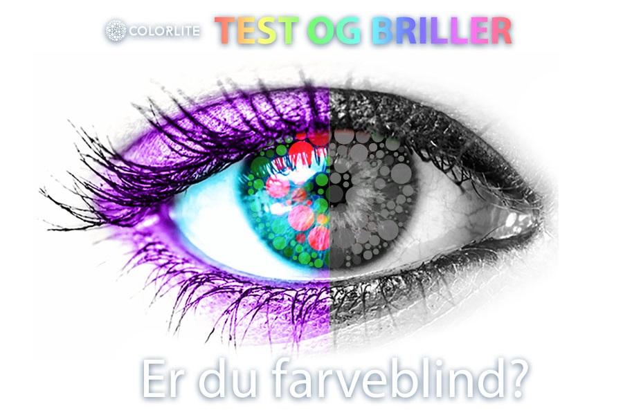 7df72574a45e Berømte Briller Til Farveblinde GK54